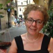 Profil utilisateur de Ann-Cathrin