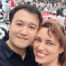 舟 Kullanıcı Profili