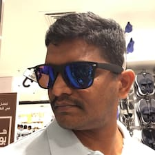 Viswanathan Kullanıcı Profili