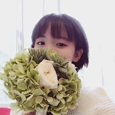 Profil utilisateur de 水清