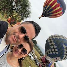 Profilo utente di Diana&Diego