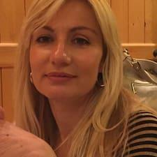Smaragda Brugerprofil