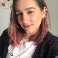 Heloísa Kullanıcı Profili