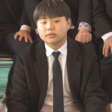 Jeonghun - Profil Użytkownika
