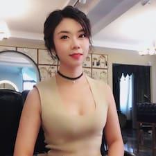 Профиль пользователя Tingyu