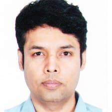 Upendra User Profile