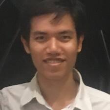 Profil Pengguna Khoa