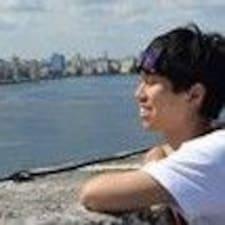 Kazuyuki - Profil Użytkownika