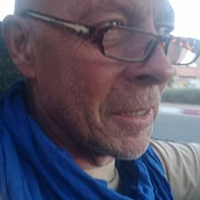 Profilo utente di Norbert