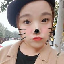 Perfil de usuario de 玲艳