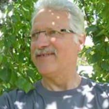 Nutzerprofil von Guy François