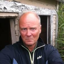 Harri Brukerprofil
