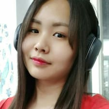 璐铭 User Profile