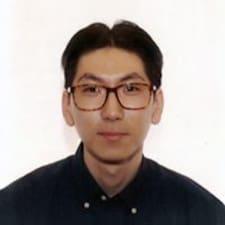 Christopher Brugerprofil
