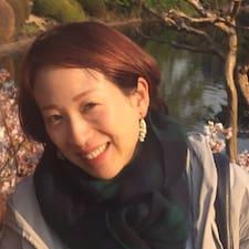 Abikoさんのプロフィール