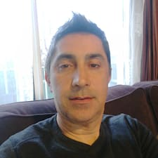 Profil Pengguna Jean Louis