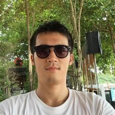 Taeseong User Profile