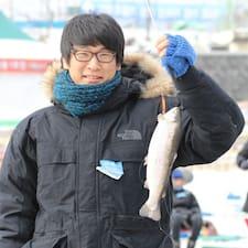 Nutzerprofil von Heeyoung