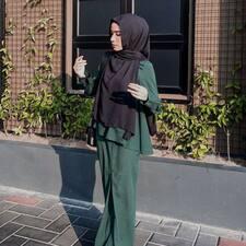 Yuhyi User Profile