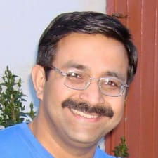 Vipin User Profile