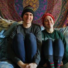 Daniel & Sarah User Profile