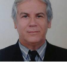 Profil utilisateur de Paulo F. Velozo