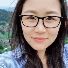 Profil utilisateur de Yiyi