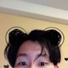 Profil korisnika 柯颖