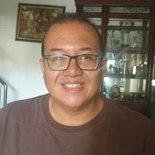 Yoeke User Profile