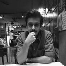 Profil utilisateur de Rohail