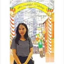 Dewi Lestari Natalia Kullanıcı Profili