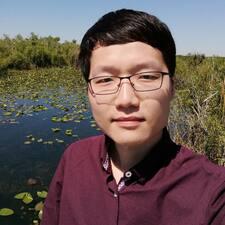 Användarprofil för Jianliang