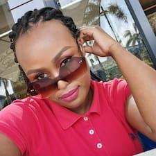 Το προφίλ του/της Pearl Thembeka