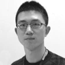 Gebruikersprofiel Yanjun