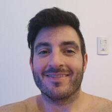 Профиль пользователя Ignacio Ezequiel