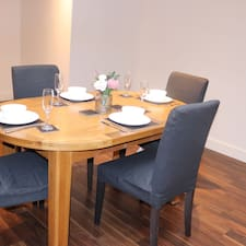 AL City Center Serviced Apartments Brukerprofil