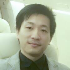 Nutzerprofil von Qingyun