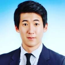 Profil Pengguna Je Min
