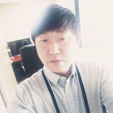 Perfil de usuario de Jeong Hyo