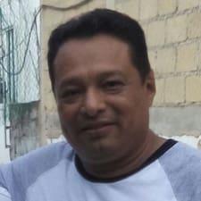 Profil utilisateur de Dionicio