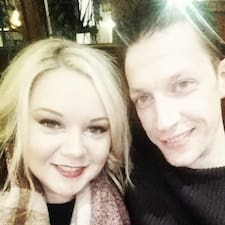 Avril & Shane User Profile