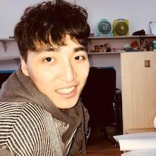 Qiming - Uživatelský profil