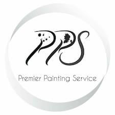Профиль пользователя Premier Painting