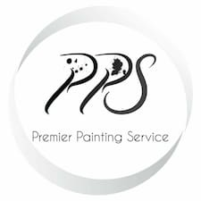 Perfil do utilizador de Premier Painting