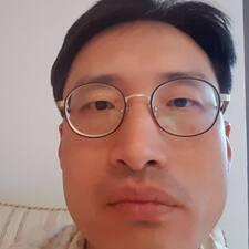 Profilo utente di Gyubong