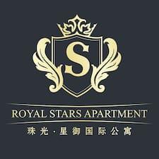 Notandalýsing 珠光星御国际公寓