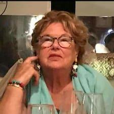 Profil utilisateur de Pepa Luisa