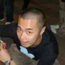 文豪 User Profile