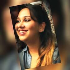 Profilo utente di Vidushee