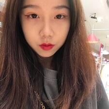 旖琪 - Profil Użytkownika